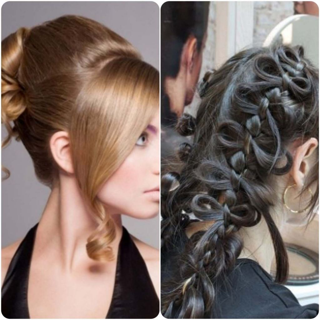 The Elegant The Latest Hair Style Http Hotellist Net 2016 08 31 The Elegant The Latest Hair Style Elsahairstyle Hairstyle2015 Hairstyledirectory
