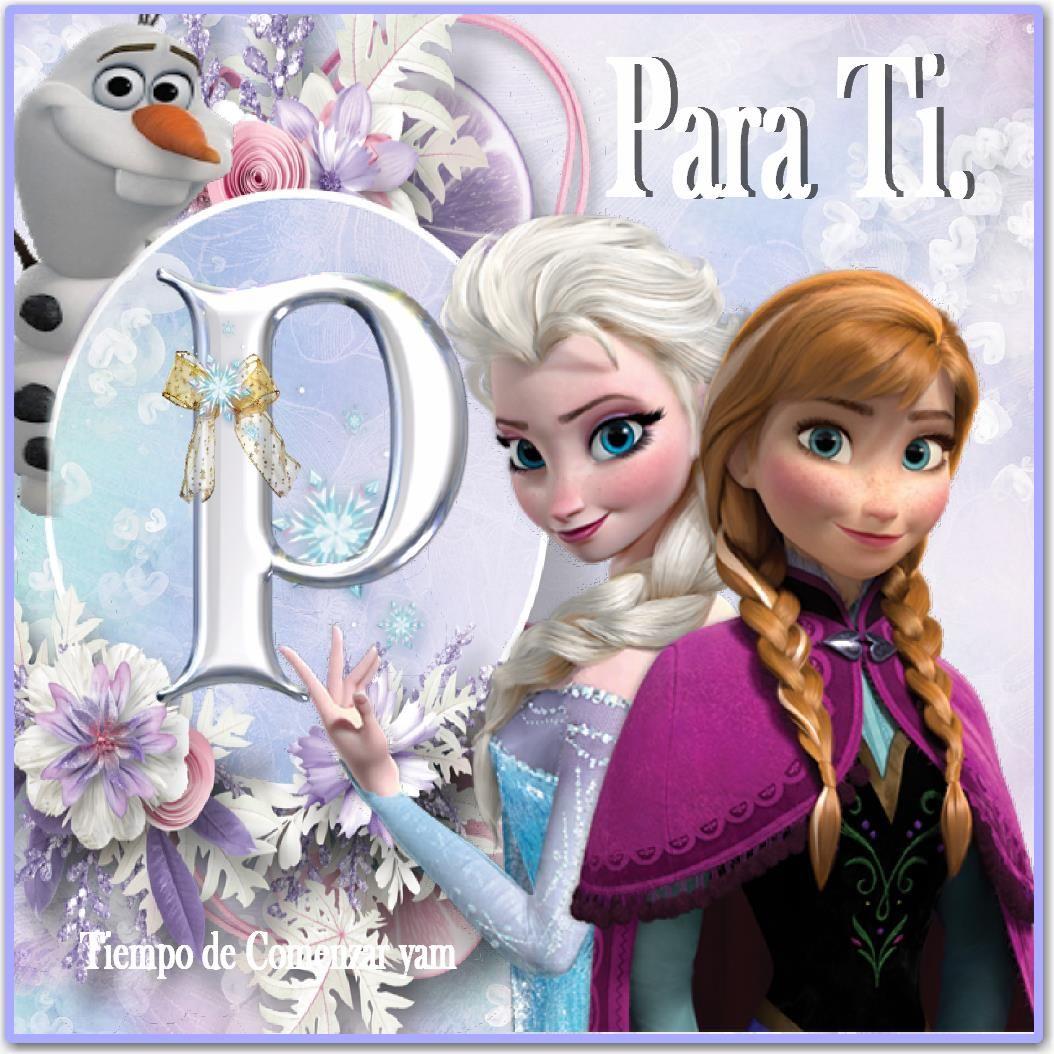 Pin Von Carmen Loreto Galvan Trujillo Auf Abc Frozen Disney Eiskonigin Konigin