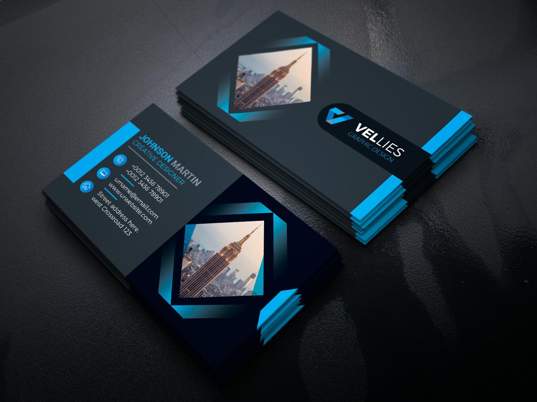картинки на визитку дизайнер поможет вам