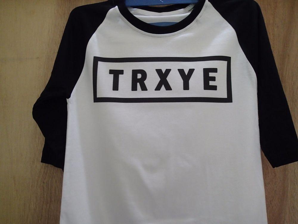 Shirts Top TRXYE TROYE SIVAN TUMBLR YOUTUBE MUSIC VIDEOS SWAG MEN LADIES KIDS T