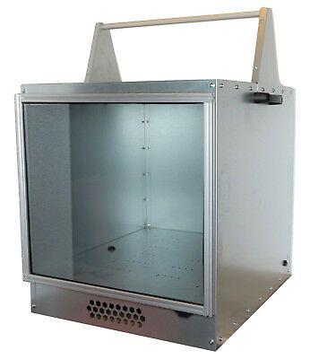 3D Drucker Metallgehäuse 3D printer Metal enclosure box