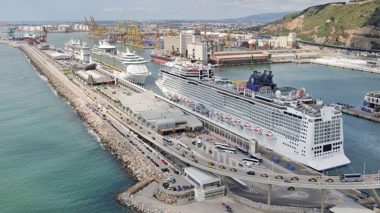 Cruise to Barcelona, Spain | European Cruises | Celebrity ...