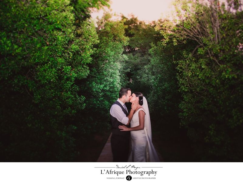 Stunning Scenery At Tres Jolie Wedding Venue Photographer Daniel L Meyer By Afrique Photography