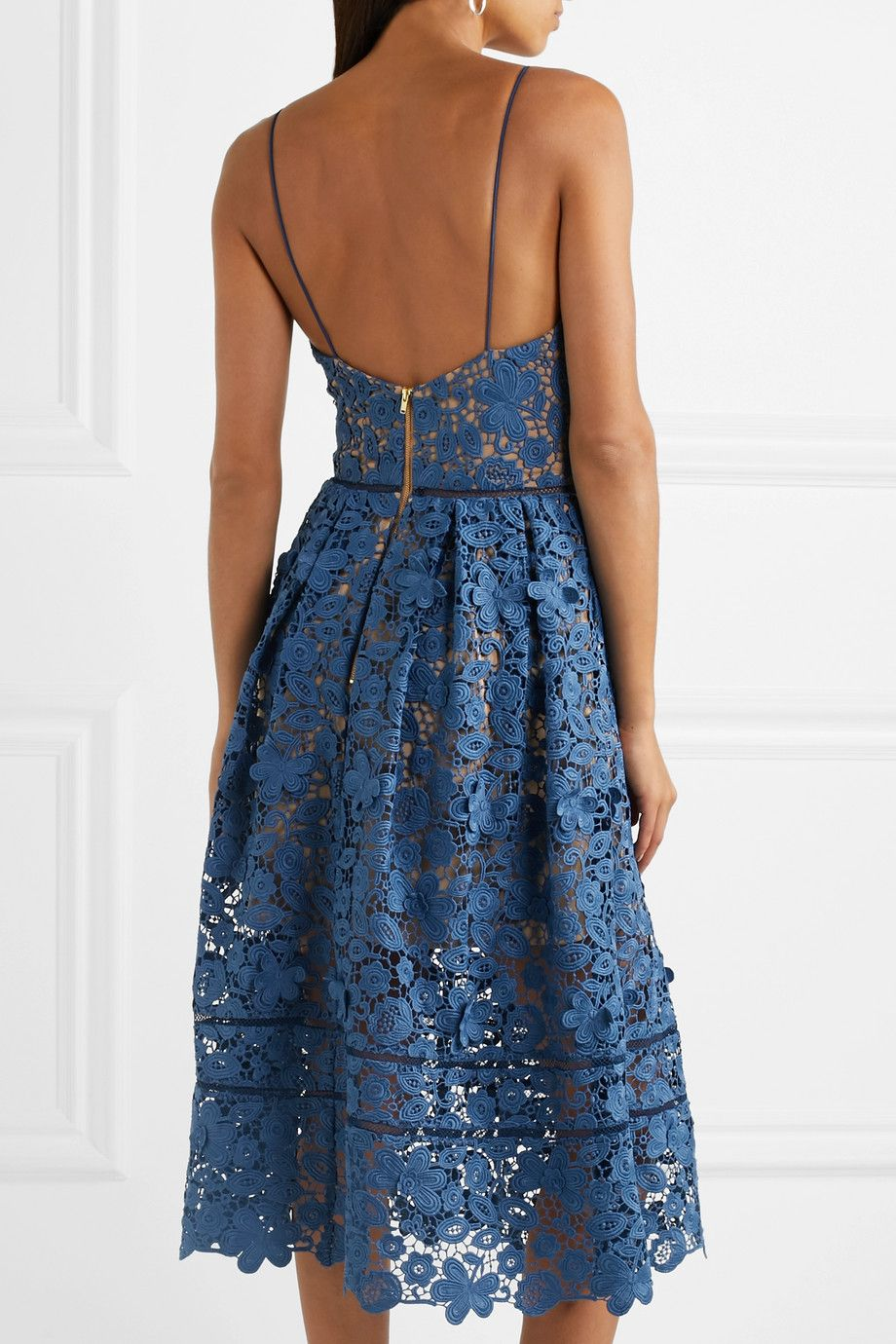 37+ Azaelea lace midi dress inspirations