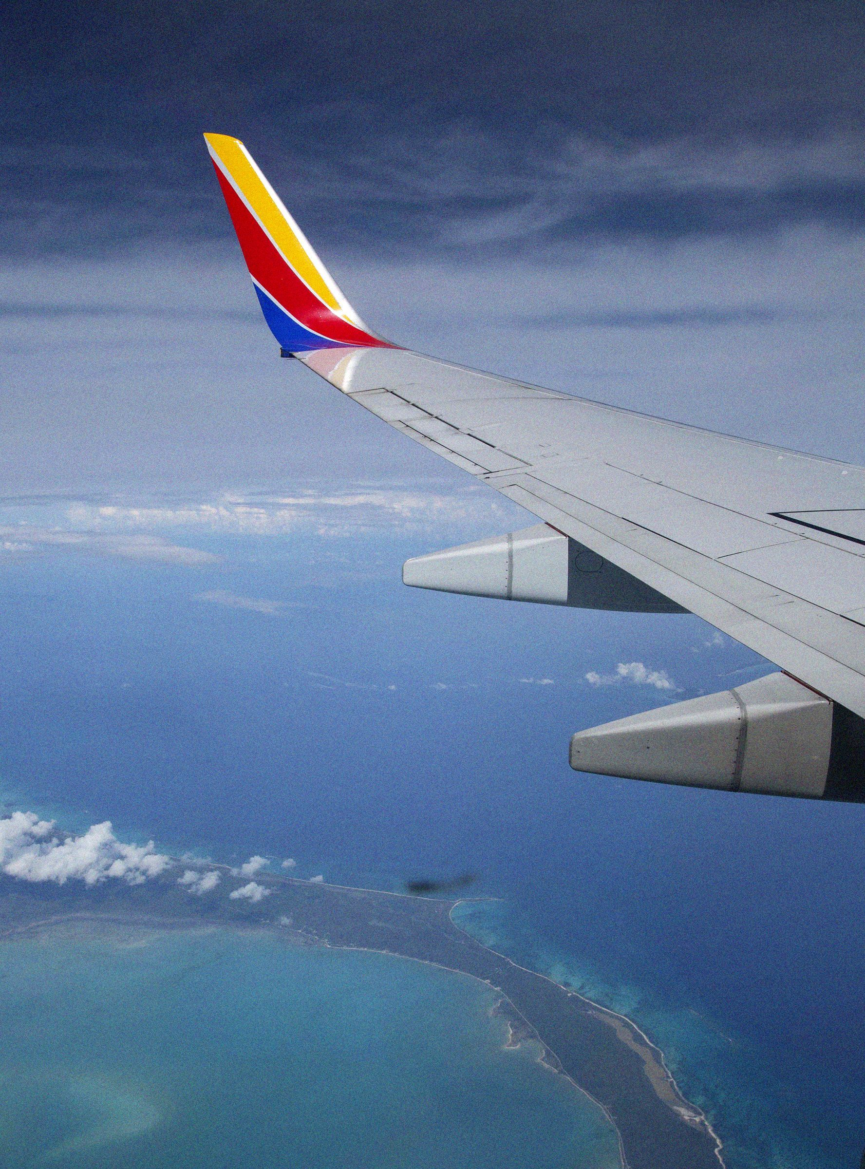 Southwest Is Offering Flights As Low As 49  But You Have