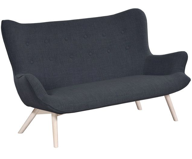 Sofa Twirl (2-Sitzer) Jetzt bestellen unter   moebel