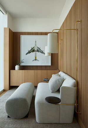 4 Floor Plans & Furniture Layout Ideas For A Long & Narrow ...