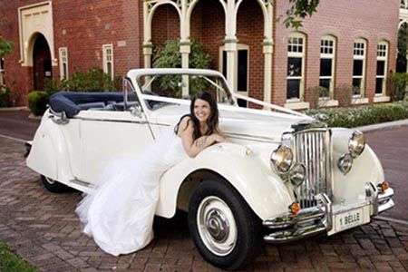 Charming Planning For Your Wedding Transport In Perth