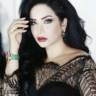 مذيعة قناة Mbc وبرنامج صباح الخير ياعرب Celebrities Fashion Style