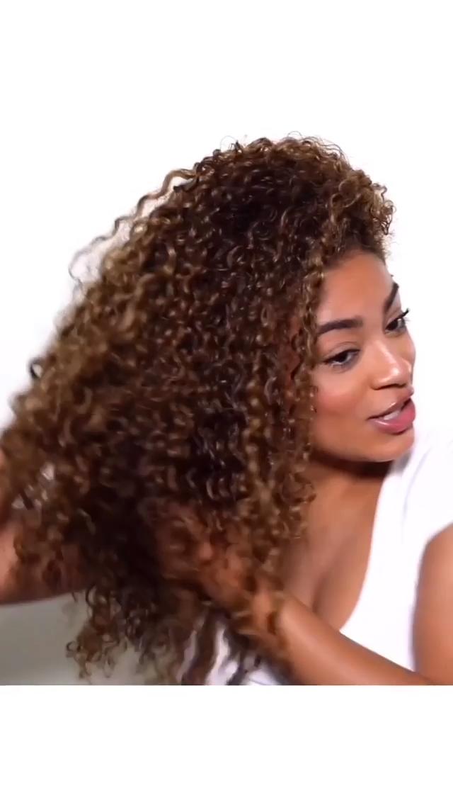 afro kinky curly hair Straightener