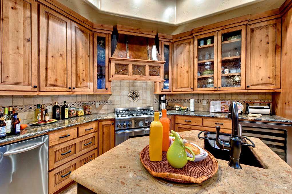 Best Cabinets Knotty Alder Kitchen Alder Kitchen Cabinets 640 x 480