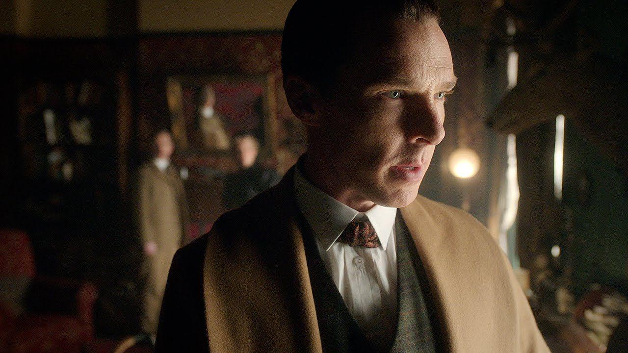 NEW TRAILER: The Sherlock Special https://www.youtube.com/watch?v=iK7oLSM7g8w&feature=youtu.be (7 oct 2015)