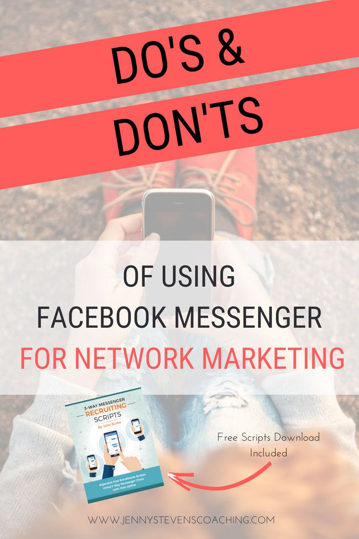 Have You Wondered If Youre Using Facebook Messenger In The Best Way To Get More Prospects And Customers Inside This Post