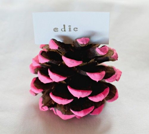 Google Image Result for http://www.weddingomania.com/pictures/diy-neon-place-card-holders-2-500x450.jpg