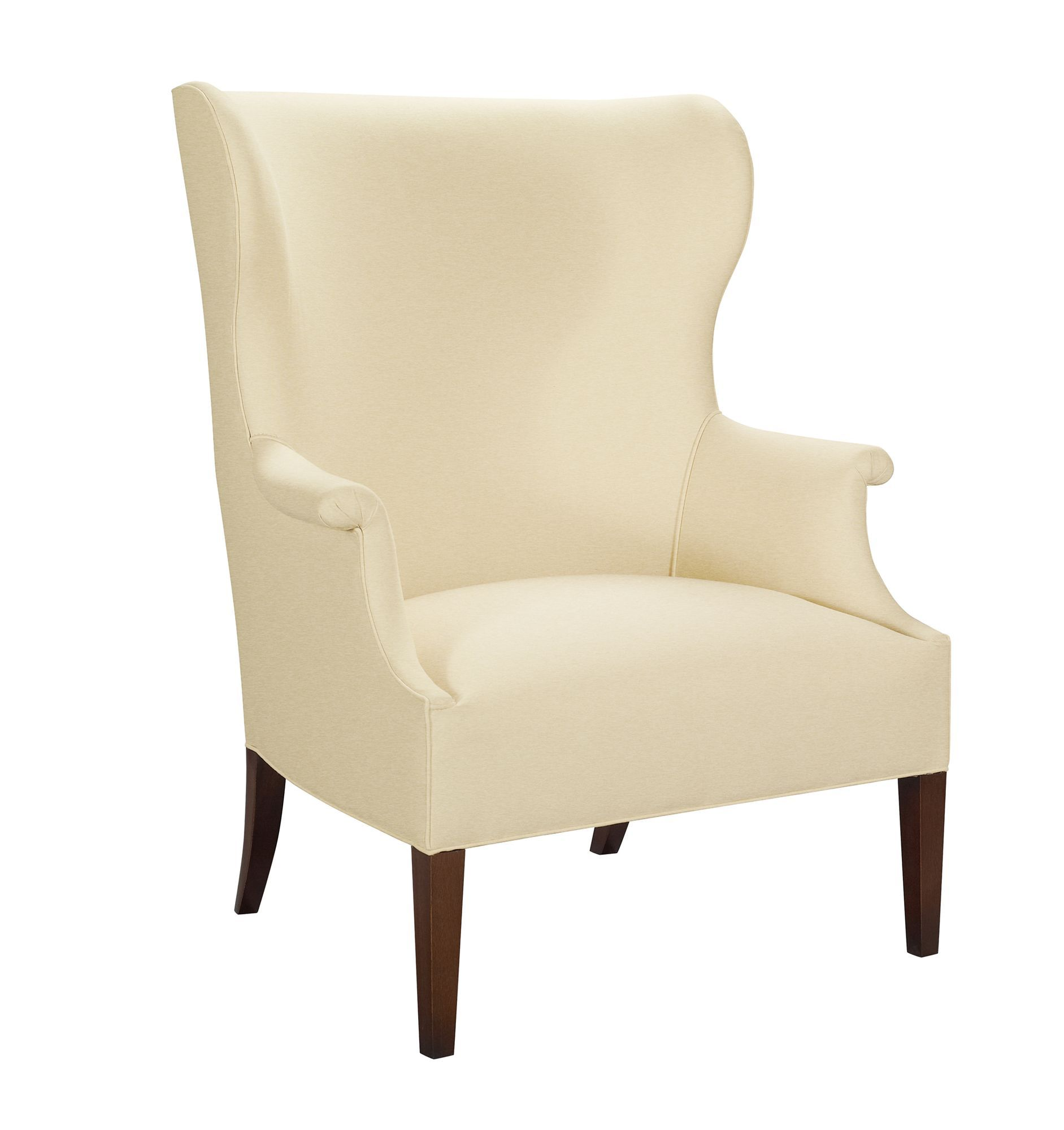 Josephine Wing Chair in 2020 Hickory chair, Furniture