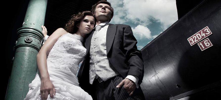 LA wedding photography