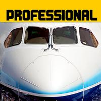Flight 787 Advanced 1.8 FULL APK Games Simulation
