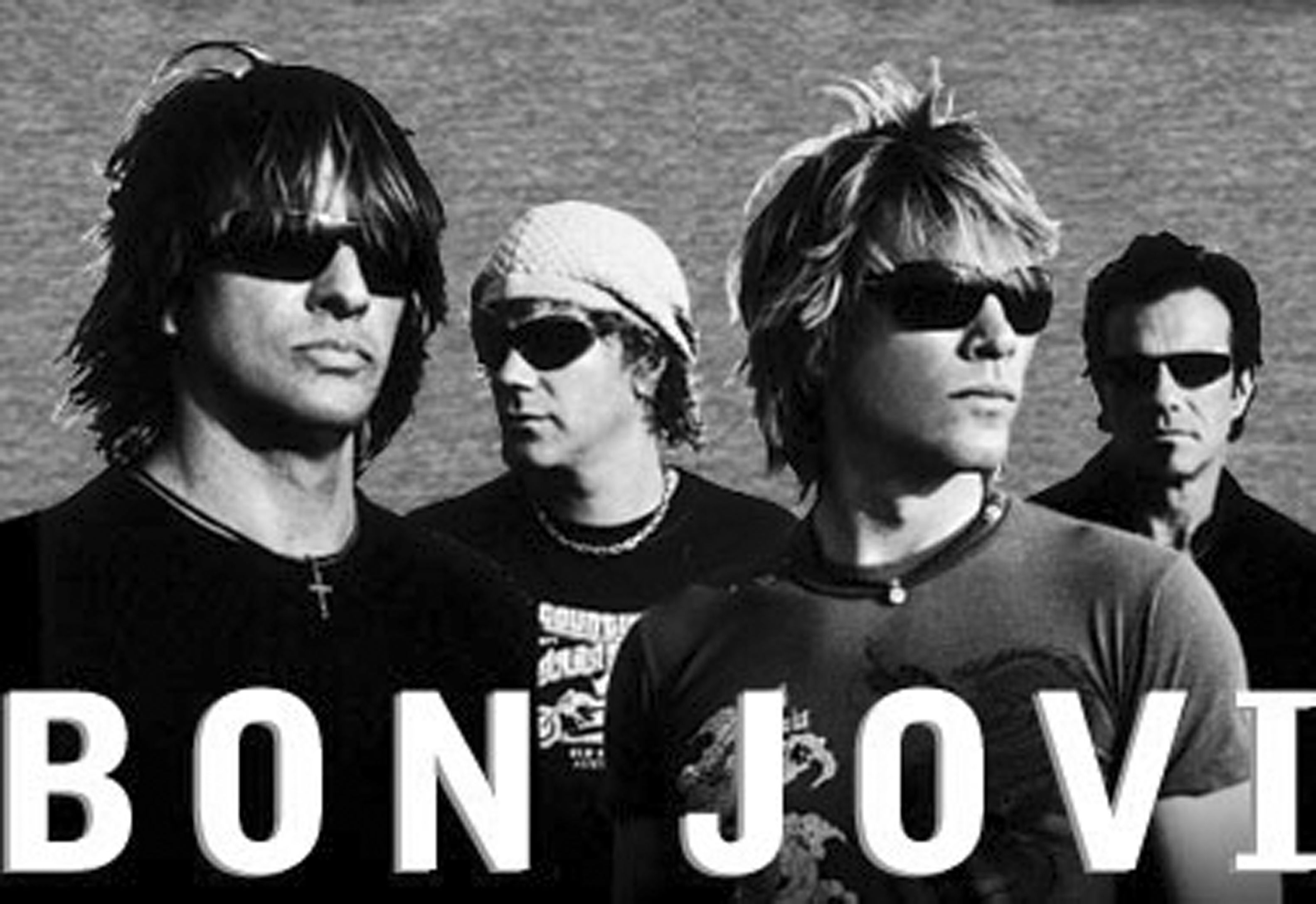 Resultado de imagen de Bon Jovi