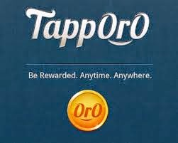 Aplikasi Penghasil Uang Android Tapporo Tech Company Logos Company Logo Logos