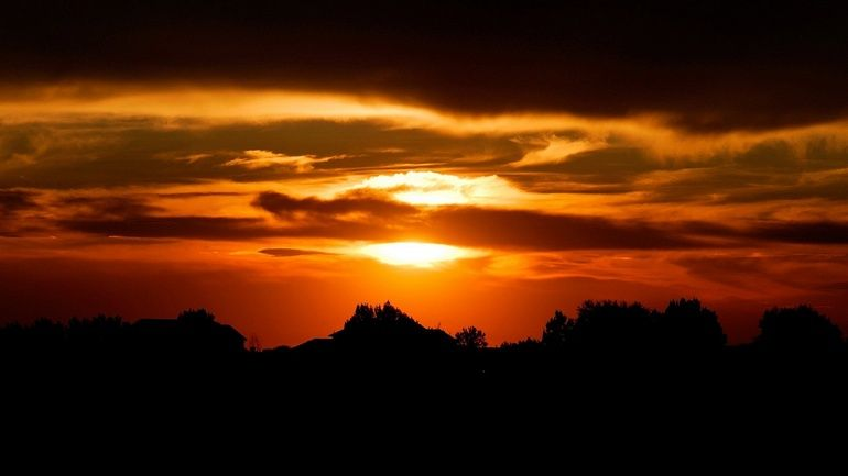 31 Sensational Sunsets | Nature Pictures