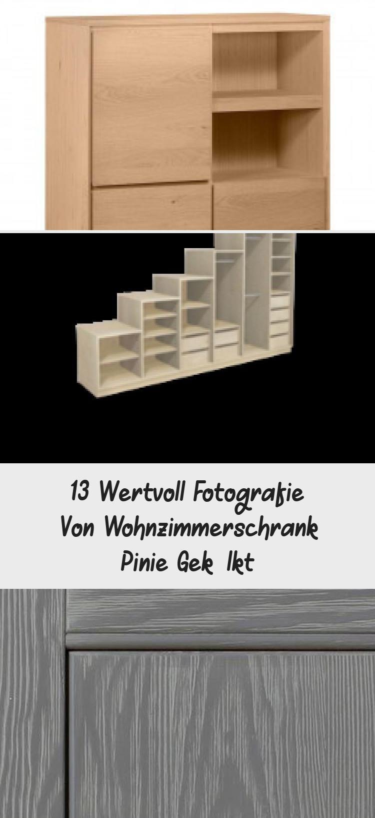 6 Wertvoll Fotografie Von Wohnzimmerschrank Pinie Gekälkt in 6