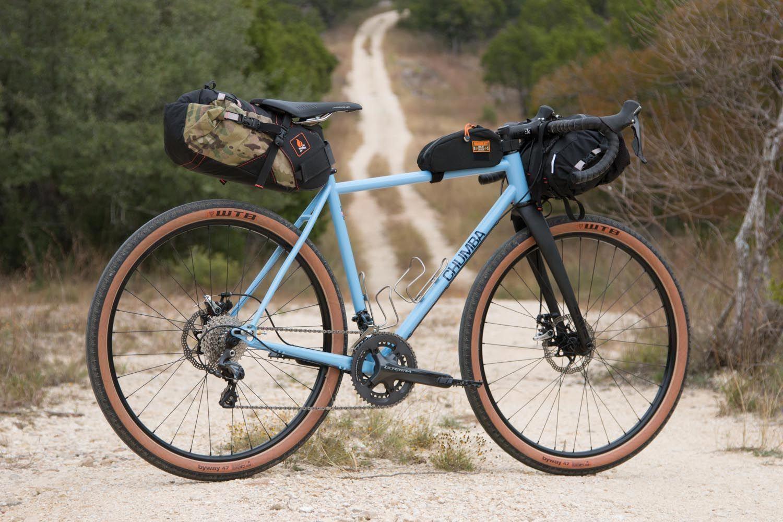 Types Of Bikes Gravel Bike Bike Handlebars Steel Bike