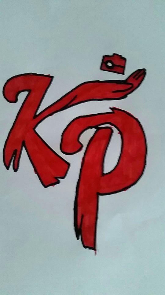 knolpower logo voetbal foto s tekenen foto s