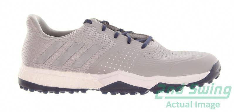"promo code 9a135 17451 New Mens Golf Shoe Adidas Adipower Sport Boost 3 Medium 9.5 Gray MSRP  130  (eBay Link)  ""mensgolfshoes"""