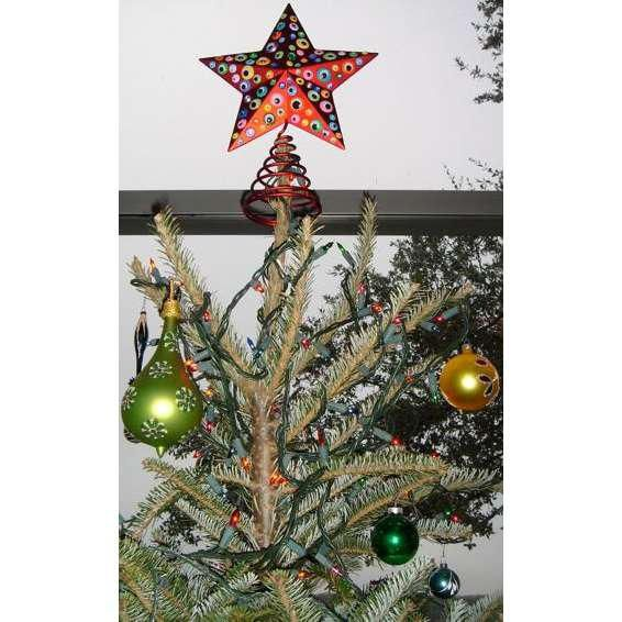 Decorating Candy Decorated Christmas Trees Rotating Christmas Tree