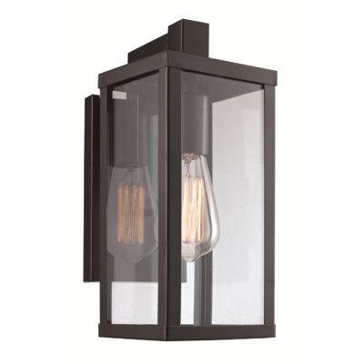 Trent Austin Design 174 Helena 1 Light Outdoor Wall Lantern
