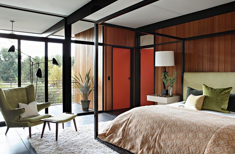 Hot Bedroom Design Trends Set To Rule In 2015! Part 59
