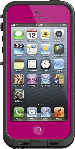 new styles d45c3 c36e0 Case for Apple® iPhone® 5 | I really WANT these things! | Apple ...