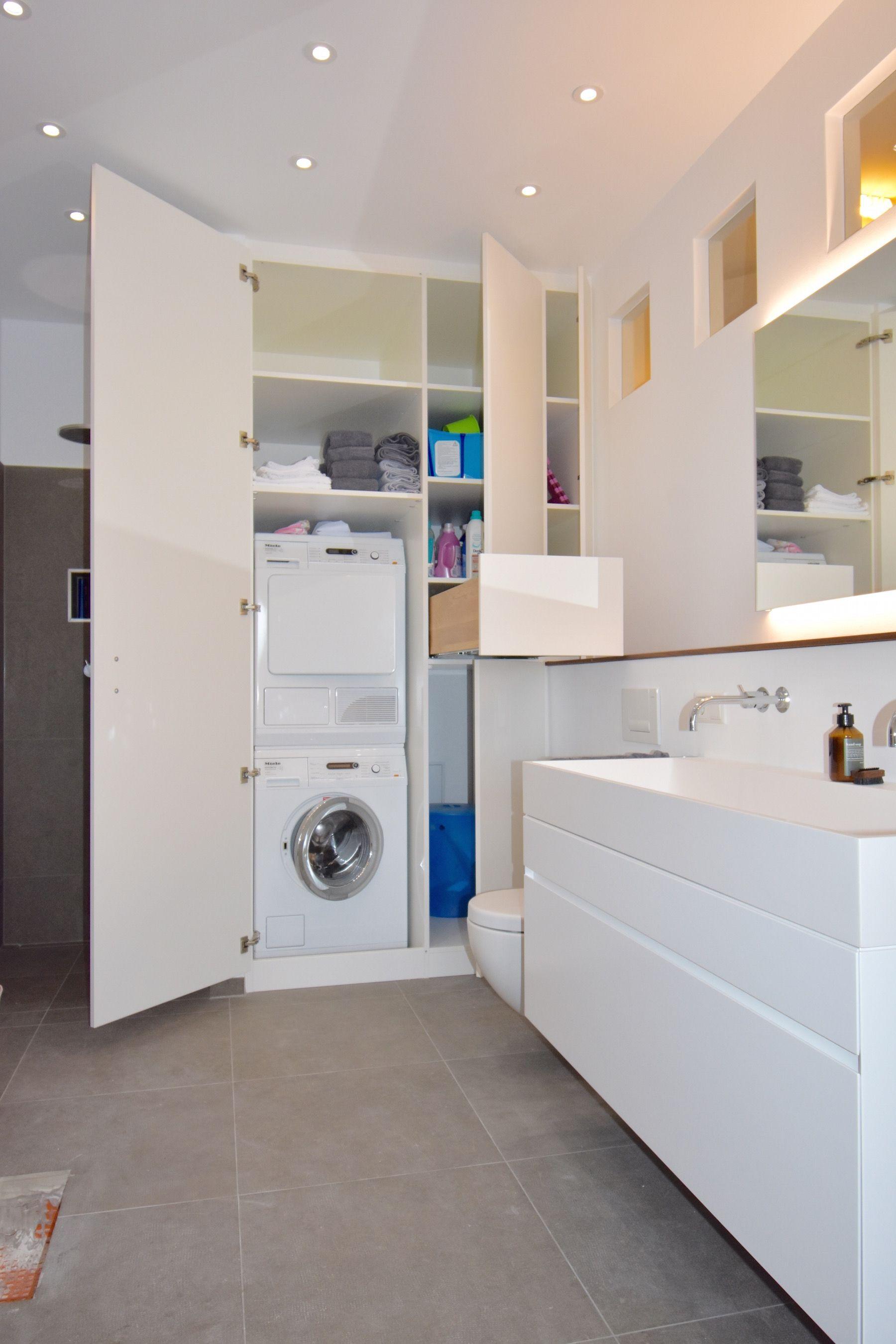 Badezimmer Multifunktionsschrank Schrank Zimmer Badezimmer Schrank Einbauschrank