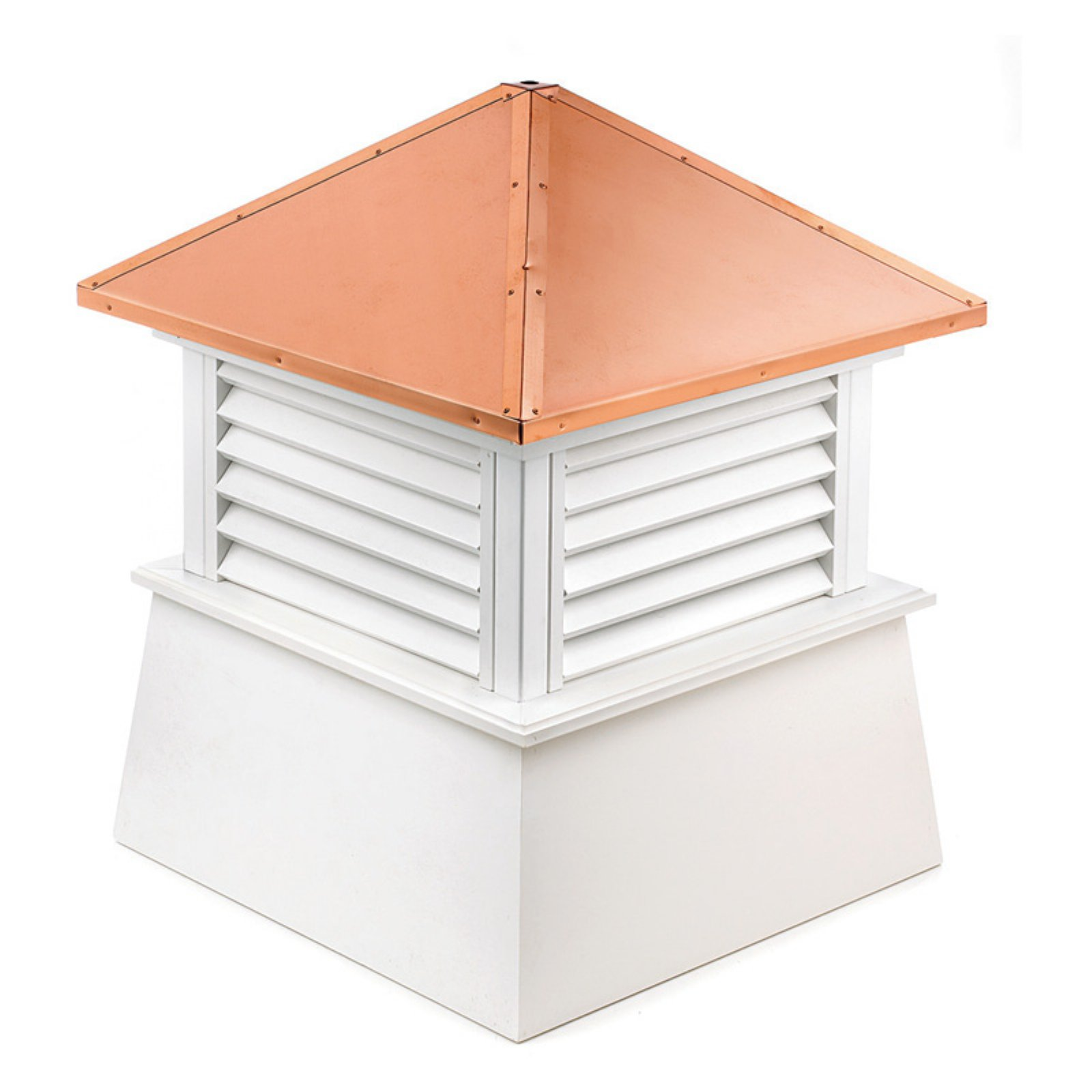 Good Directions Manchester Vinyl Cupola in 2019 Copper