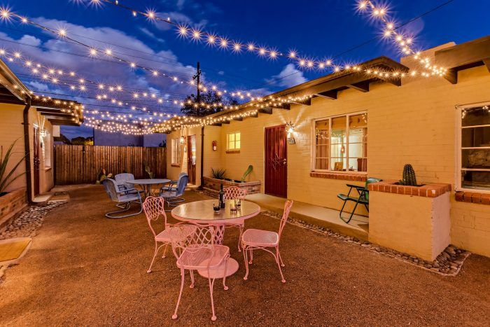7 amazing places to stay overnight in arizona without breaking the bank tucson stay overnight. Black Bedroom Furniture Sets. Home Design Ideas