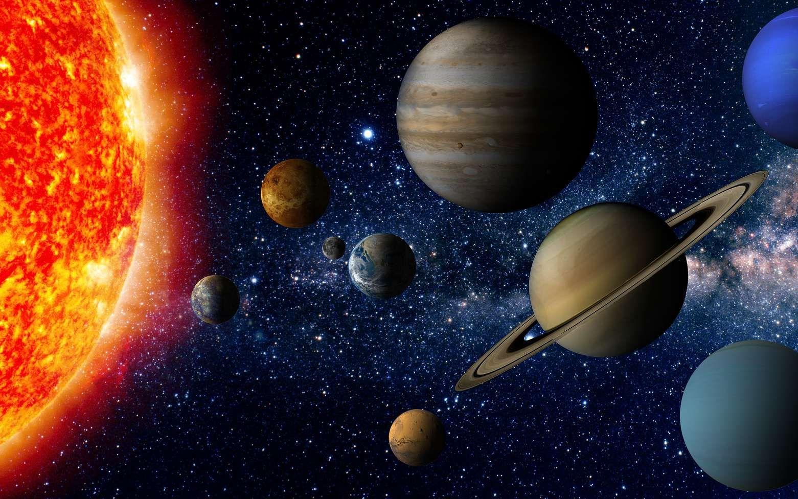 Epingle Sur Univers Planetes
