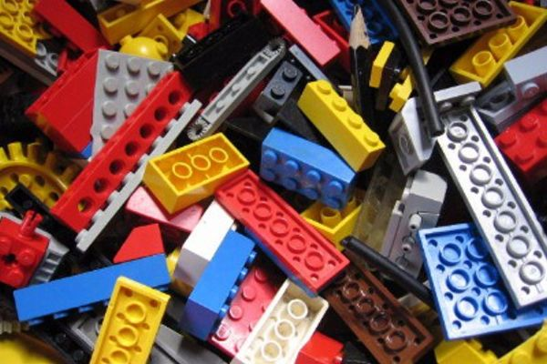 Master Builders Assemble LEGO Club Stonecrest Library Lithonia, GA ...