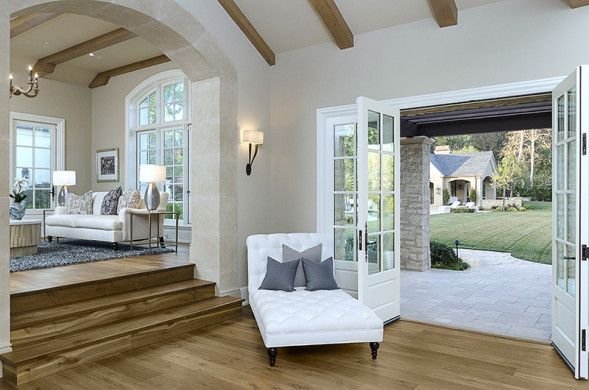 Kim Kardashian And Kanye West 39 S New House In Calabasas Chaise Lounges Interiors And House