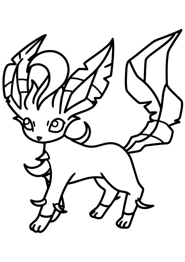 60 Printable Pokemon Coloring Pages Your Toddler Will Love