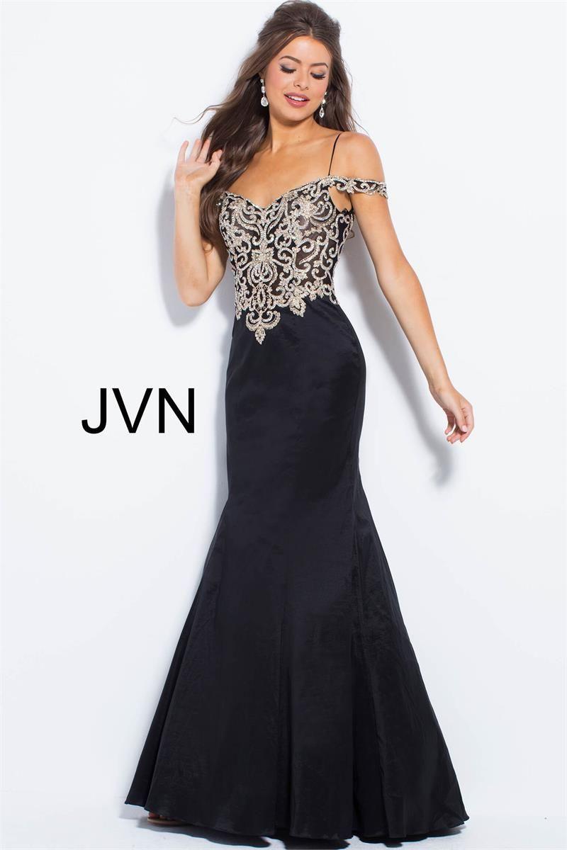 JVN by Jovani JVN60204 Dress in 2019 | JVN by Jovani Dresses ...