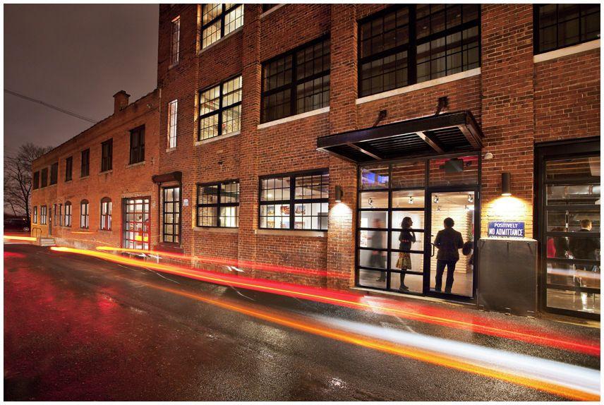 Office Tour WSA Studio Columbus Offices Studio