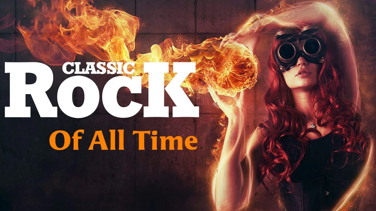 Old classic rock love songs