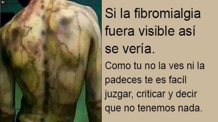Antes de juzgar ponte en el zapato de ellos y oriéntate en 2020 |  Fibromialgia
