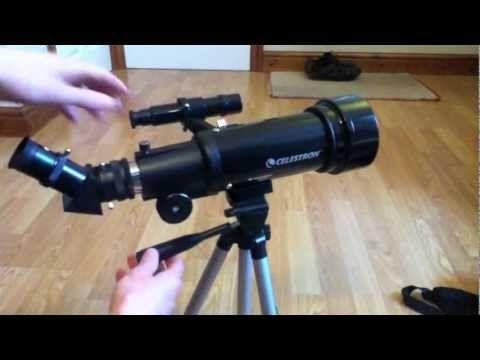 Travel scope 70 review telescopes pinterest telescope