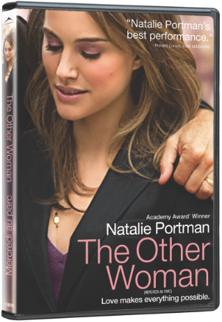 DVD Review: The Other Woman | Natalie portman movies ...