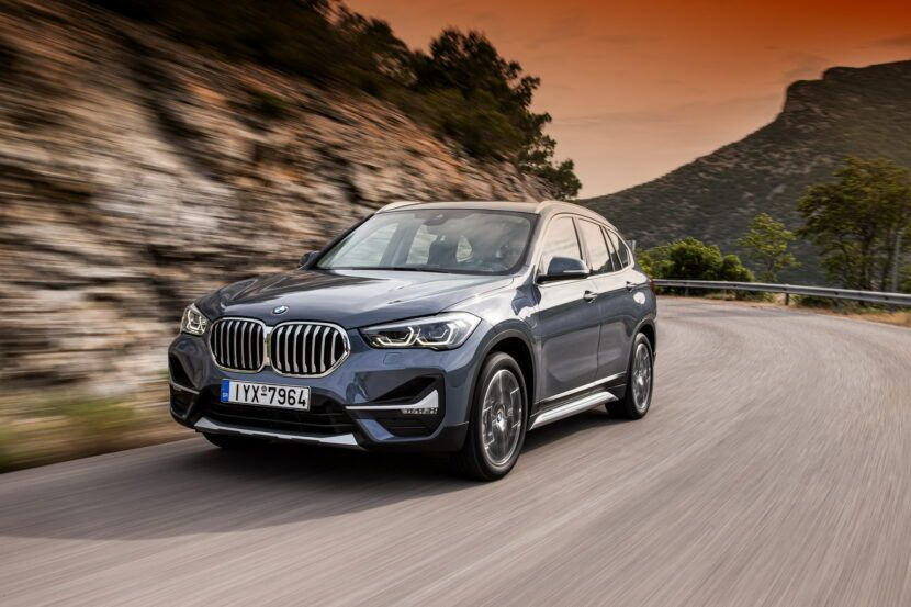 Bmw X1 Xdrive25e Plug In Hybrid Fresh Pictures From Greece In 2020 Bmw New Bmw Car