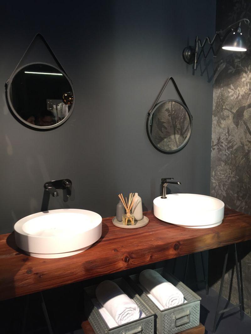 badezimmer einzigartig bad armaturen, 35 ideen für ein einzigartiges und schickes badezimmer | shabby home, Design ideen