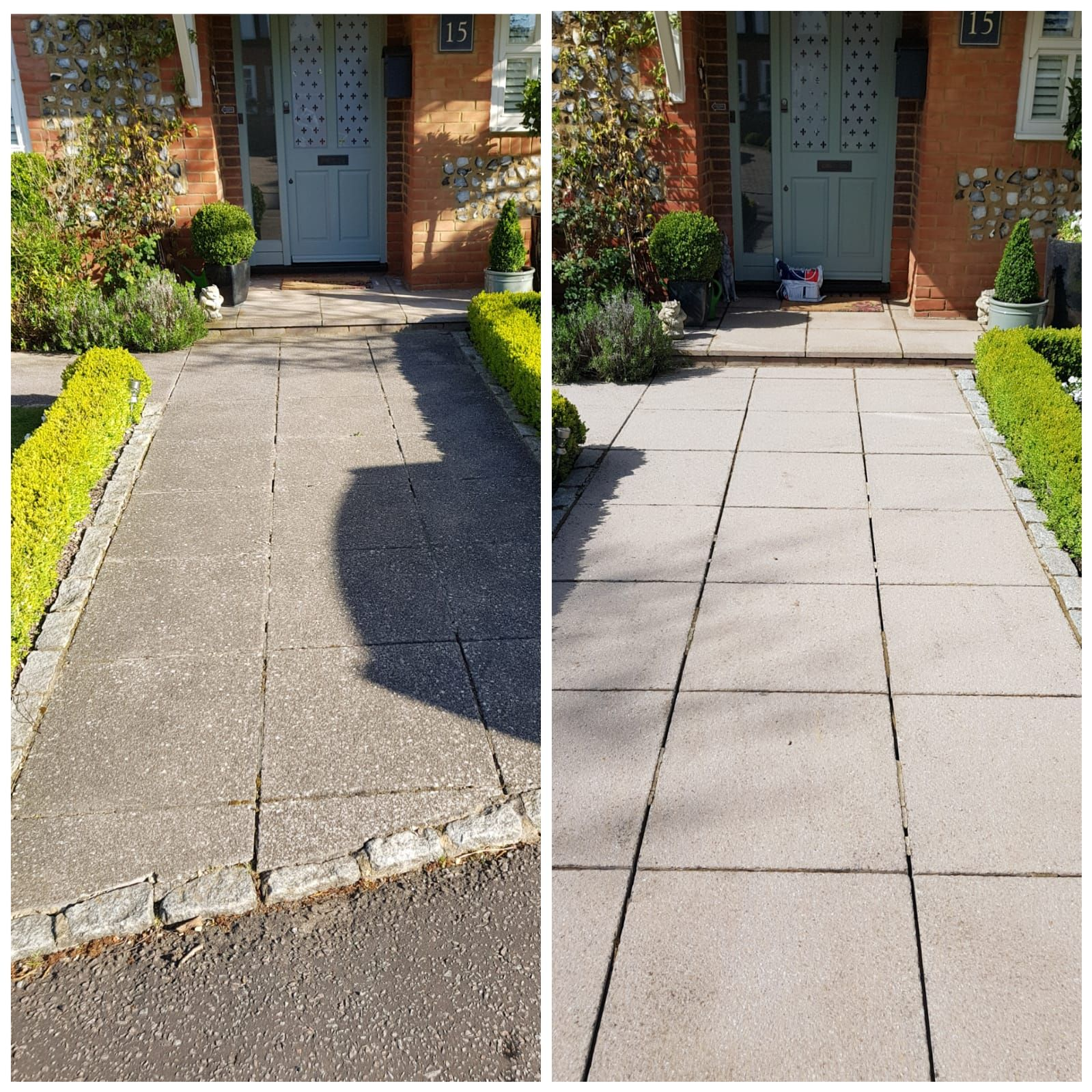 When You Transform Your Driveway You Transform Your Home You Only Get One Chance To Make A First Impression So When People Are Walking Up To Garden Landscaping Sidewalk Get One