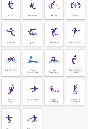 Ini Dia Daftar Cabang Olahraga di Asian Para Games