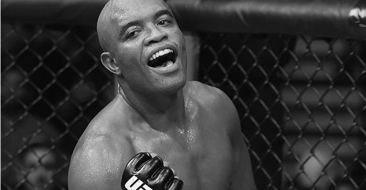 Reebok Responds To Firing Of Stitch Duran Bjpenn Com Ufc News Anderson Silva Ufc